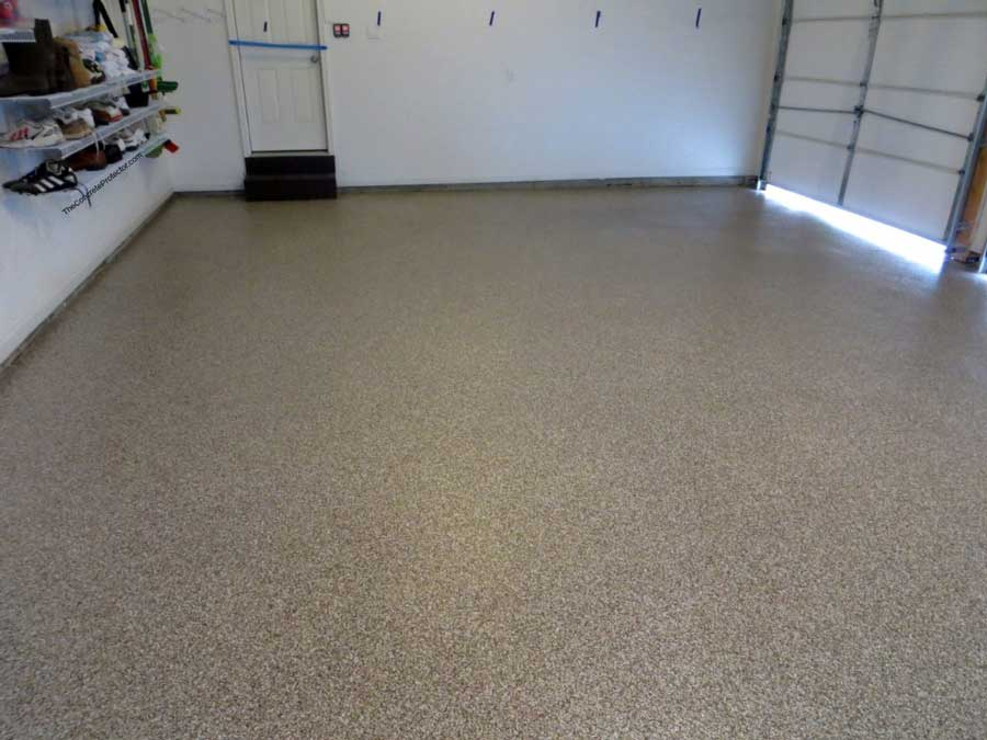 Concrete Resurfacing | Staunton Virginia